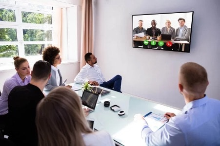 5 Top Video Conferencing Solutions in Singapore for Virtual Meetings